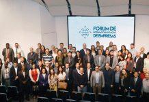 Fórum de Internacionalização de Empresas - Leonardo Tiroli - Revista Fórum Brasil de Gestão Ambiental - FBGA