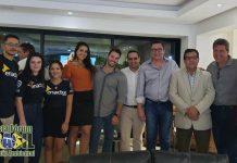 Coquetel de Lançamento da Revista Fórum Brasil de Gestão Ambiental 2019
