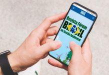 Pesquisa-UFG baterias de celular vida mais longa - Revista Fórum Brasil de Gestão Ambiental